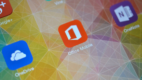 Microsoft makes Office for iPhone and Android completely free | iOS Productivity | Scoop.it