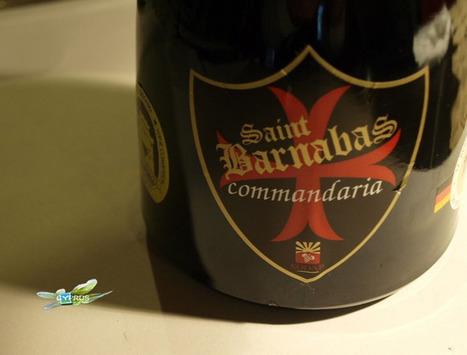 Grand Gold in Thessaloniki - Commandaria Wine hour   Wine Cyprus   Scoop.it