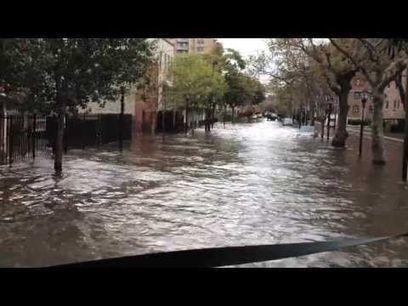 Hurricane Sandy | Hitchhiker | Scoop.it