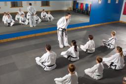 Iaido Kendo Club is a karate school with traditions in New York, NY | Iaido Kendo Club | Scoop.it