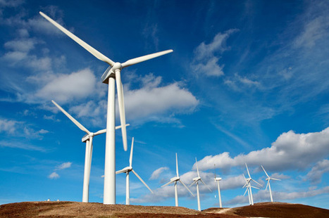 Generación eléctrica de compañias privadas en Mexico, en crecimiento | Energia Electrica en Mexico | Scoop.it