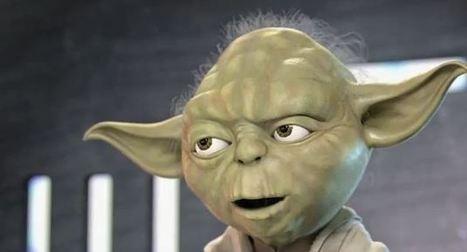 Brisk Star Wars: Yoda vs. Darth Maul | VIM | Scoop.it