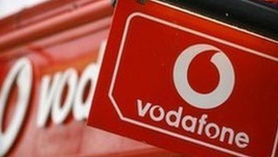 Vodafone half-year profits £1.5bn in 'tough' condition | Assessing the Marketing Environment | Scoop.it