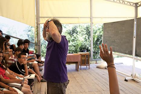 Yeni Akım Okullar @ National Geographic Ağustos 2012 | Alternatif Okullar ve Eğitim Felsefesi | Scoop.it