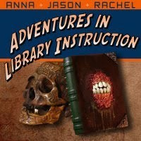 "Adventures in Library Instruction podcast: Episode 28: She Got Data | Buffy Hamilton's Unquiet Commonplace ""Book"" 