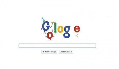 Google prépare une version pour enfant de son moteur de recherche | toute l'info sur Google | Scoop.it
