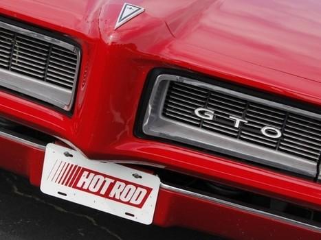 HOT ROD Logo Lore - Hot Rod Magazine (blog) | HotRodLogos.com | Scoop.it