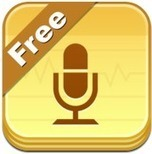 Free Technology for Teachers: 6 Apps Students Can Use to Create Quick Audio Recordings | emerging learning | Scoop.it