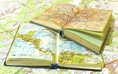 Librarian Nancy Pearl Maps Out A Plan For Your Summer Reading | BIFFY | Scoop.it