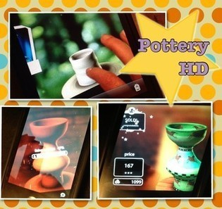 Addicting pottery game that encourages the artful eye | Art Education | Scoop.it