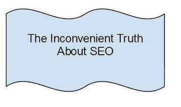 The Inconvenient Truth About SEO - Search Engine Journal | Website Advertising | Scoop.it