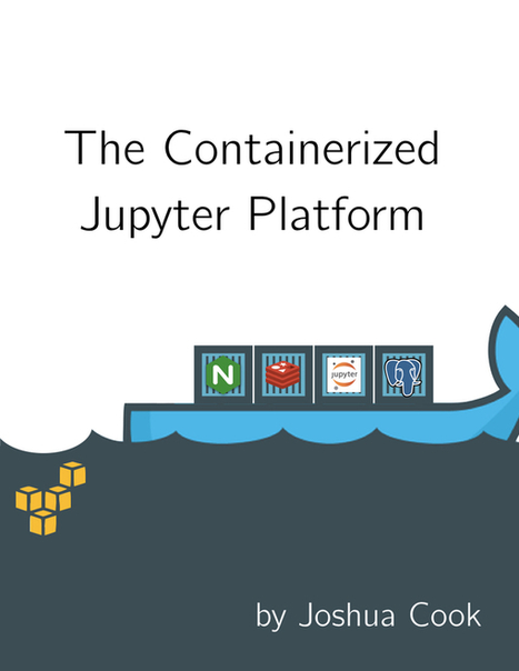 The Containerized Jupyter Platform | Fantasy Sports Statistics | Scoop.it