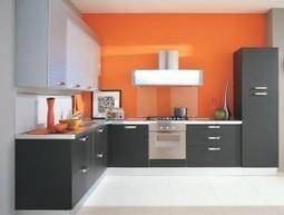 10 Contoh Bentuk Desain Dapur Minimalis Modern   Rumah Minimalis   Scoop.it