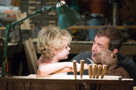 I Rate Films » The Beaver | Film reviews | Scoop.it