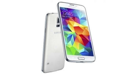 Why You Should Buy Samsung Galaxy S5 | Samsung Galaxy S IV | Scoop.it
