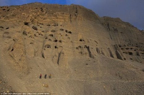 Upper Mustang Trek : A adventure tour to the sky caves of Nepal | Amazing Nepal Travel | Scoop.it