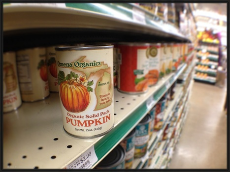 Northern Michigan's Owned Canned Goods | Local Economy in Action | Scoop.it