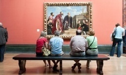 Don't be intimidated by museums. They belong to everyone | Darby English | Innovation in Culture and Art | Scoop.it