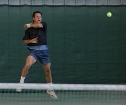 Cinq erreurs à éviter si vous souhaitez frapper des coups droits puissants au tennis | Tennis , actualites et buzz avec fasto-sport.com | Scoop.it