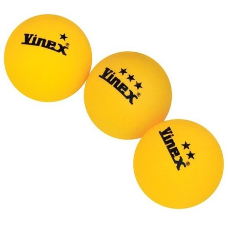 Buy Vinex TT Balls Online at Discounted Price / Cost in India   Sports and Fitness Equipment   Scoop.it