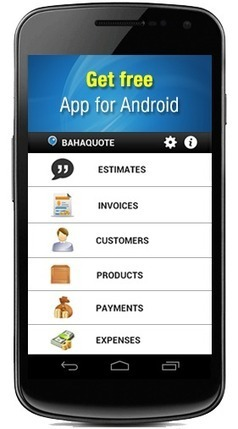 Online Invoicing and Online Billing Software   Software   Scoop.it