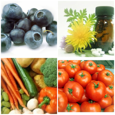 How are Organic Nutritional Supplements Made?   Weight Loss Supplements   Scoop.it