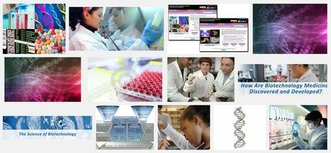 Amazing Science: Medicine Postings | Amazing Science | Scoop.it