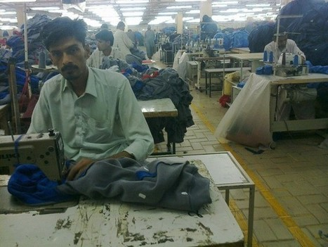 IPS – Profits Before Safety in Pakistan's Factories | Inter Press Service | Occupational Safety and Health | Scoop.it