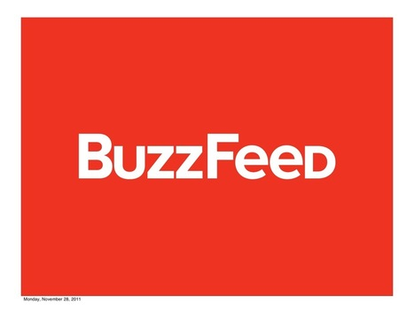 DigitasLBi and BuzzFeed team up for digital branded content | JWT WOW | Scoop.it
