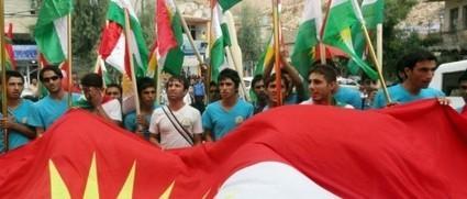 La connivence israélo-kurde, un secret de polichinelle - Libnanews | Les kurdes | Scoop.it