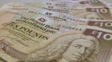 Scotland's poorest families could lose £800 a year, warns think tank | My Scotland | Scoop.it