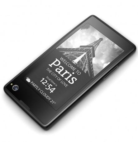 YotaPhone - Une vidéo de la prise en main | Android-France | Actualités et Tendances -  High-Tech & Technologies | Scoop.it