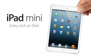 Apple pushes the iPad mini in its pre-holiday ad campaign | MobileandSocial | Scoop.it