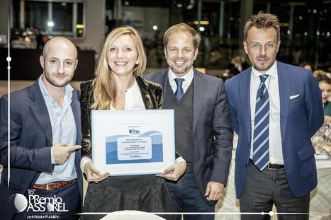Connexia riceve la menzione speciale del 16^ premio Assorel   Innovation Cloud   Scoop.it