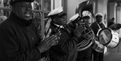 Ted Dwane Photographs Mardi Gras 2014 - MumsonFans.com | Mumford and Sons | Scoop.it