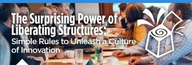 Liberating Structures Workshop | Culture Change | Scoop.it