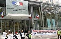 Paris : une nouvelle vigie d'Hippocrate pour l'indépendance de l'OMS | Le Côté Obscur du Nucléaire Français | Scoop.it