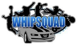 Whip Squad Sponsorship | Get Sponsored | Scoop.it