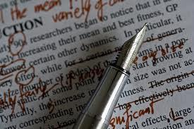 Corrección de textos escritos « Página irregular   Traducción, corrección e interpretación en agroalimentación.   Scoop.it