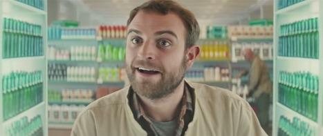 Si Carlsberg ouvrait des supermarchés… | Votre branding en IRL | Scoop.it