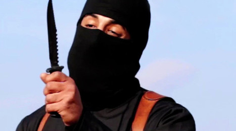 Second member of Jihadi John's ISIS execution team identified | Saif al Islam | Scoop.it