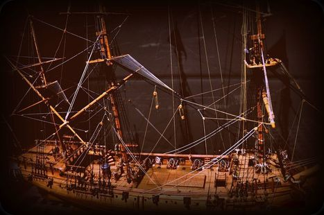 TREASURE: How the Treasure from the Pirate Ship Whyday was Found | TEACHER TEACHER | Scoop.it
