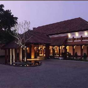 Booking Offers on Hotel Alila Diwa in Goa | Hotel Search India | Scoop.it