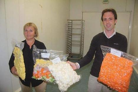 Bretagne : Les légumes bio des cantines viennent de Pontivy | projet DA | Scoop.it