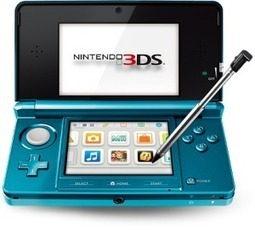 What does R4i 3DS have for gamers? | Gaming Console | Scoop.it