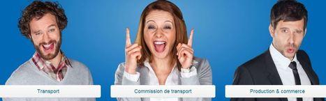 Comprendre le fonctionnement du fret et du transport international | usfirsthost | Scoop.it