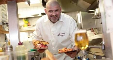 Cinq tendances gagnantes pour son restaurant | tendances food | Scoop.it