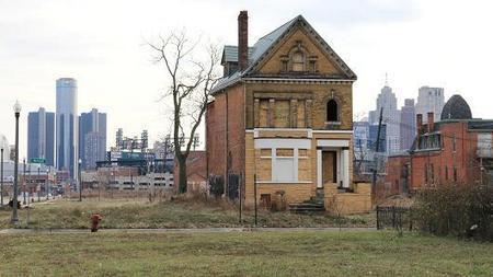 Bidder paying $3.2M for 6,000 Detroit foreclosures   Detroit   Scoop.it