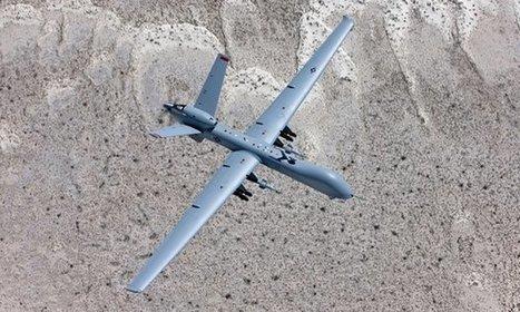 Kill shots: why cinema has drone warfare in its sights   FILM STUDY   Scoop.it