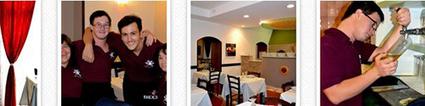 Succès d'un restaurant qui emploie des personnes trisomiques   Emploi&Handicap   Scoop.it